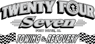 Twenty Four Seven Towing & Recovery